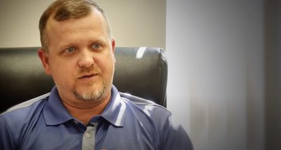 Kursten Walton – Carmeuse Regional Purchasing Manager