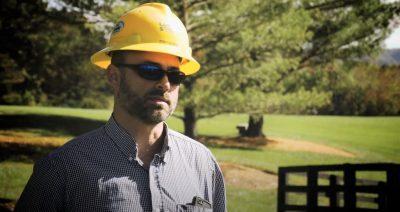 Tony Gilman – Plant Manger Luck Stone Corp