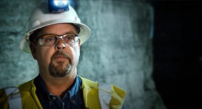 Jim Gilliam – Carmeuse Site Operations Manager